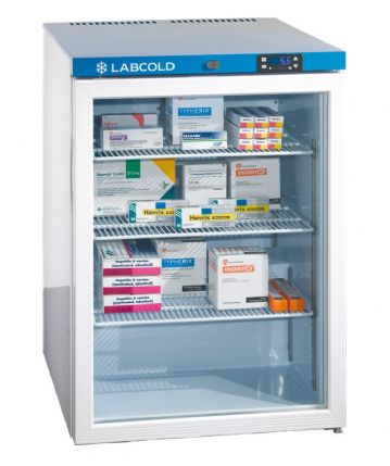 Labcold RLDG0510A Pharmacy Fridge